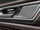 大众 途昂 2019款 大众 途昂 2019款 530 V6四驱尊崇旗舰版-第5张图
