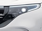 奔驰 EQC 2019款 奔驰 EQC 2019款 400 4MATIC创世代1886限量版-第4张图