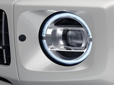奔驰 奔驰G级 2019款 奔驰 奔驰G级 2019款 标准版-第3张图