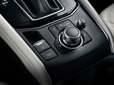 马自达 马自达CX-5 2019款 马自达 马自达CX-5 2019款 2.5L自动四驱智尊型-第3张图