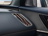 奔驰 EQC 2019款 奔驰 EQC 2019款 400 4MATIC创世代1886限量版-第1张图