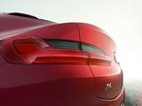 宝马 宝马X4 2019款 宝马 宝马X4 2019款 xDrive30i M运动套装-第3张图