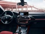 宝马 宝马X4 2019款 宝马 宝马X4 2019款 xDrive30i M运动套装-第4张图