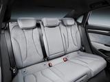 奥迪 奥迪A3 2020款 奥迪 奥迪A3 2020款 Limousine 35 TFSI风尚型-第4张图