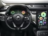 威马汽车 威马EX5 2019款 威马汽车 威马EX5 2019款 Extra创新版520-第5张图