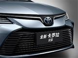 丰田 卡罗拉 2019款 丰田 卡罗拉 2019款 双擎1.8L E-CVT旗舰版-第3张图