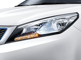 众泰 Z500新能源 2018款 众泰 Z500新能源 2018款 EV Pro尊贵型-第1张图