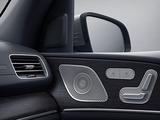 奔驰 奔驰GLE 2019款 奔驰 奔驰GLE 2019款 GLE 450 4MATIC豪华型-第2张图
