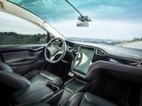 特斯拉 Model X 2019款 特斯拉 Model X 2019款 Performance高性能版-第2张图