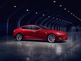 特斯拉 Model S 2019款 特斯拉 Model S 2019款 Performmance高性能版-第1张图