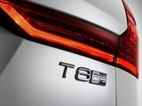 沃尔沃 沃尔沃XC60新能源 2020款 沃尔沃 沃尔沃XC60新能源 2020款 T8 E驱混动智远运动版-第2张图