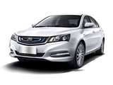 吉利汽车 帝豪新能源 2019款 吉利汽车 帝豪新能源 2019款 EV500精英型超长续航版-第5张图