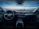 奥迪 e-tron 2019款 奥迪 e-tron 2019款 55 quattro技术型-第5张图