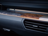 奥迪 e-tron 2019款 奥迪 e-tron 2019款 55 quattro专享型-第1张图