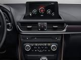 马自达 马自达CX-4 2019款 马自达 马自达CX-4 2019款 2.0L自动两驱蓝天青春版-第5张图