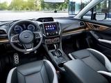 斯巴鲁 斯巴鲁XV 2020款 斯巴鲁 斯巴鲁XV 2020款 2.0i全驱豪华版EyeSight-第4张图