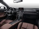 马自达 马自达CX-4 2019款 马自达 马自达CX-4 2019款 2.5L自动两驱蓝天驾趣版-第3张图