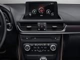 马自达 马自达CX-4 2019款 马自达 马自达CX-4 2019款 2.5L自动两驱蓝天无畏版-第1张图