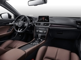 马自达 马自达CX-4 2019款 马自达 马自达CX-4 2019款 2.0L自动两驱蓝天品位版-第3张图