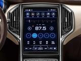 猎豹汽车 猎豹CS9新能源 2019款 猎豹汽车 猎豹CS9新能源 2019款 风尚版-第5张图
