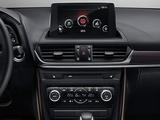 马自达 马自达CX-4 2019款 马自达 马自达CX-4 2019款 2.0L自动两驱蓝天领先版-第1张图
