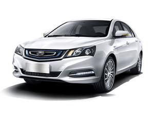吉利汽车 帝豪新能源 2019款 EV500精英型超长续航版