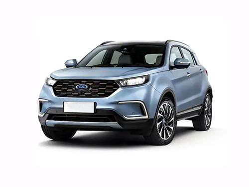 福特 领界EV 2019款 星领型