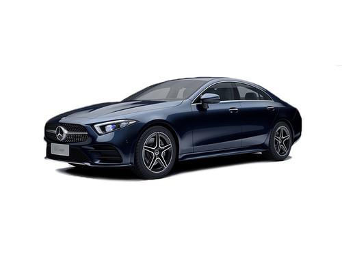 奔驰 奔驰CLS级 2019款 CLS300豪华型