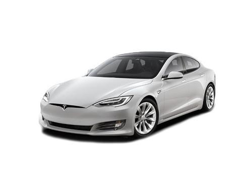 特斯拉 Model S 2019款 长续航版